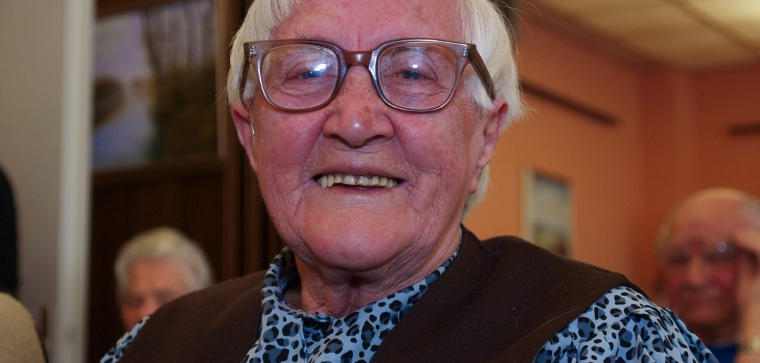 Elderly care: Holland gets it right