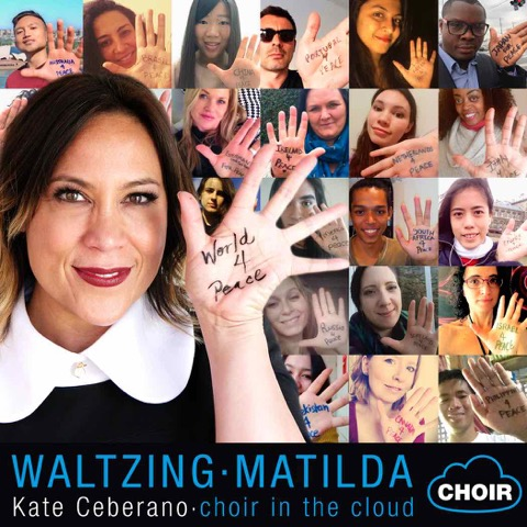 Virtual Choir Connects People Across 20 Countries