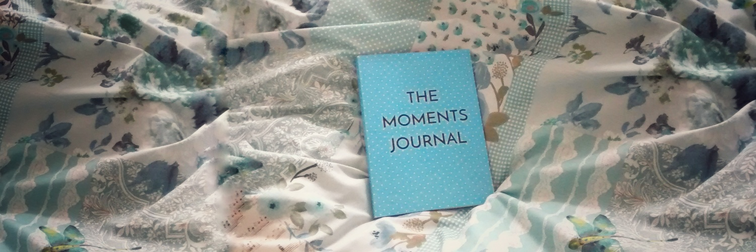 Good News Shared's The Moments Journal
