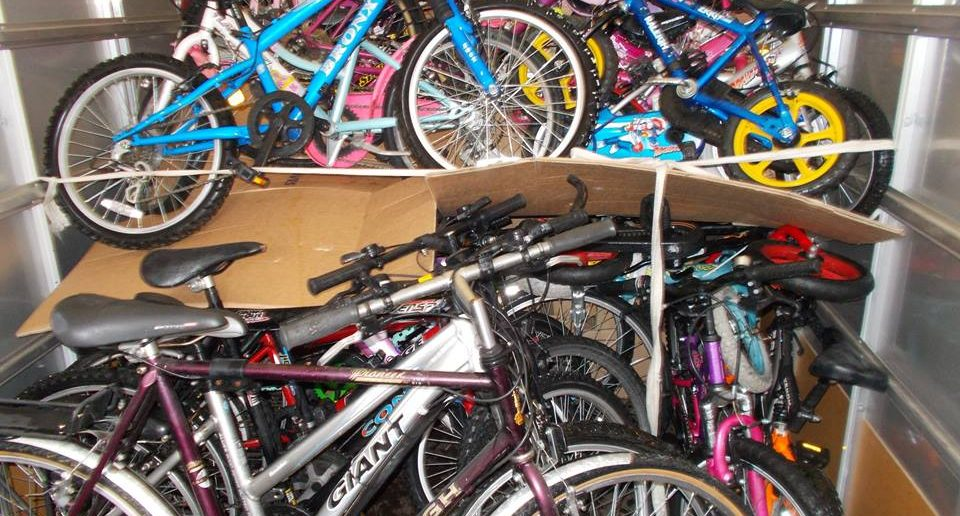 How Cycling Can Break Barriers in Nairobi Slums