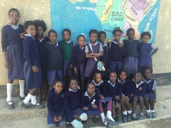 From street kids to scholars: How one UK-based charity helped twelve  Zambian orphans gain full university scholarships