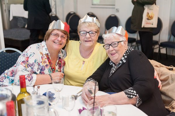 11,000 older people Given Somewhere Fun to to go on Christmas Day