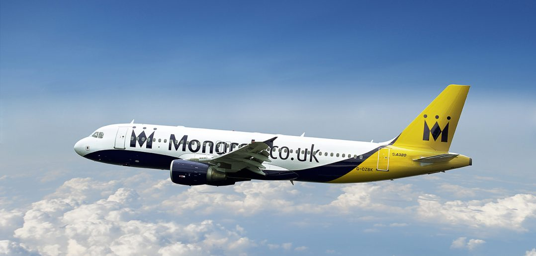 Monarch Airlines Keen to Learn How to Support Customers with Hidden Disabilities