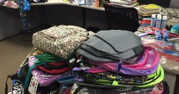 Giving foster children a much-needed boost