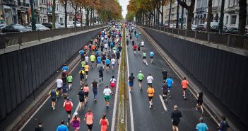 44 marathons, 44 days, 44 countries: Marathons for the Mind Challenge