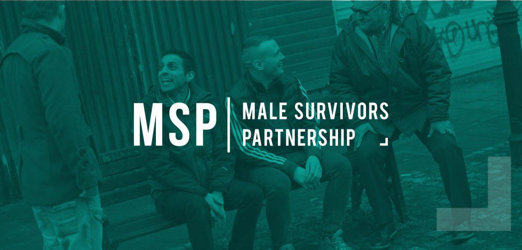 Male Survivors Partnership Launched