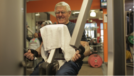 8 Top Fitness Tips, From an 81-Year-Old