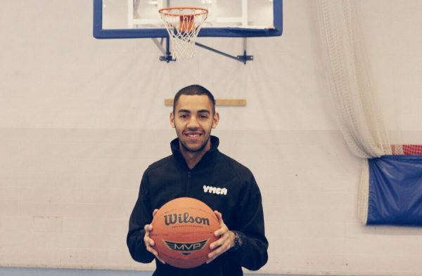 YMCA Invented Basketball. Now They Are Using it to Bring People Together