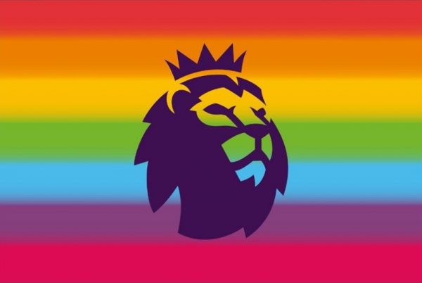 Sports stars join the rainbow campaign against homophobia