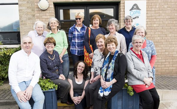Harrogate Community Project Celebrates Another Successful Year of Turning 'Trash into Treasure'