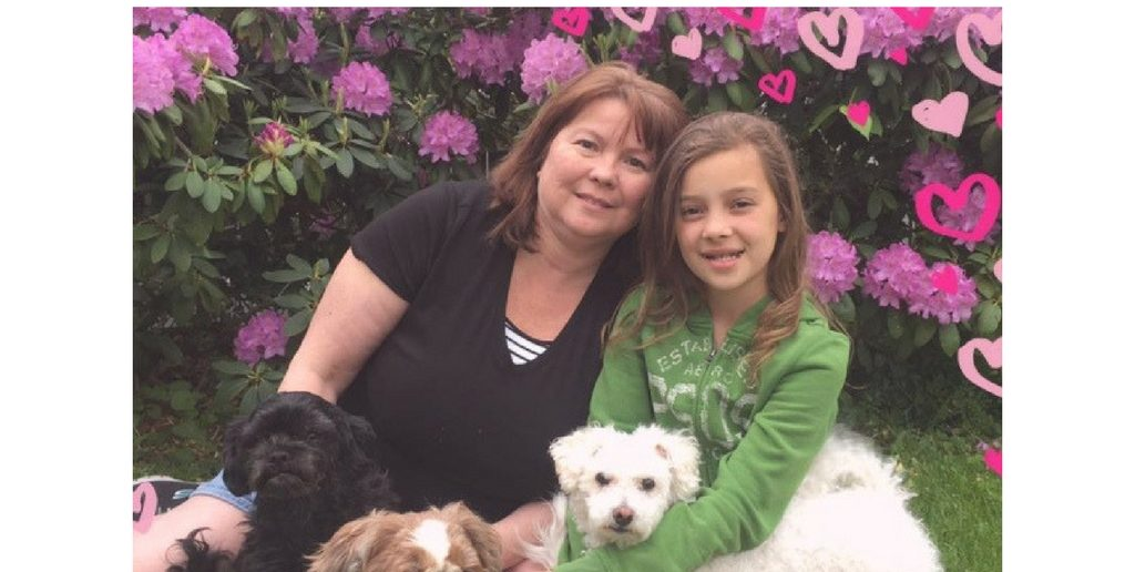 Dog Snatched By Eagle Returns Home Safely Thanks to Kind Stranger and Facebook