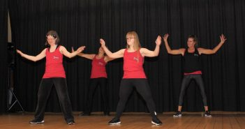DanceSyndrome Makes Dance Accessible to All