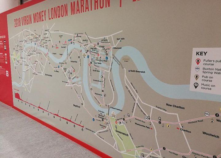 Couple Take On Marathon Journey to Adoption