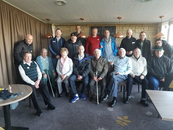 Pioneering Dementia Friendly Golf Community Set to Launch in Scotland