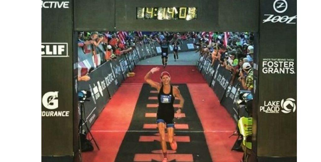 Woman Enters Ironman Competition to Raise Awareness for Rheumatoid Arthritis