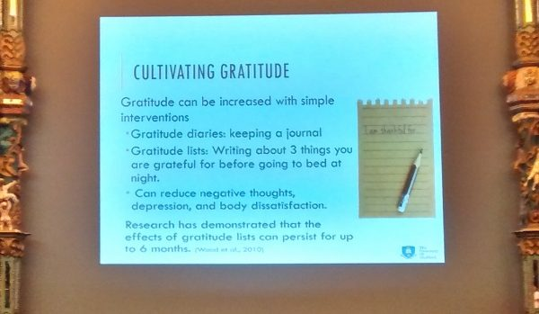 Power of Gratitude: Can Saying Thank You Improve Your Life?