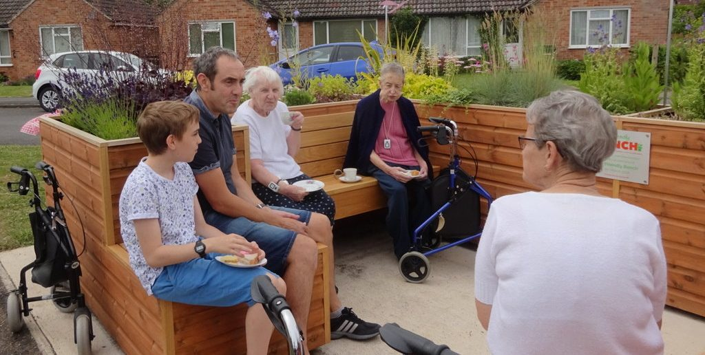A friendly approach to tackling the loneliness crisis