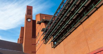 Human Lending Library launches at The British Library
