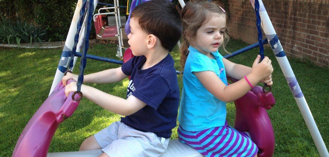 Wisconsin Parents Start Nonprofit Childcare Center