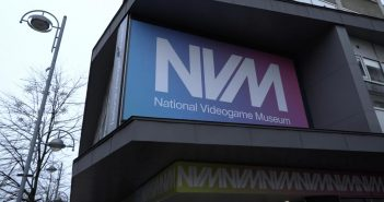 Let The Games Begin: National Videogame Museum Opens in Sheffield