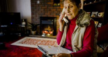 True Christmas Angel Volunteers for Grieving Pet Owners