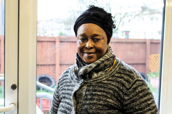 Asylum Seekers in Bristol Given Experiences of Employment