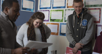 ​Financial education 'prevents youth homelessness'