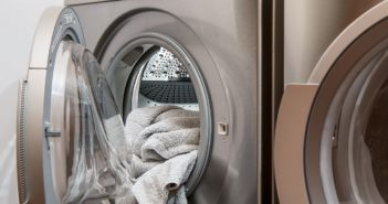 Change your laundry habits if you don't want to eat your clothes!