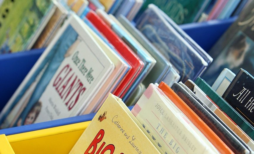 Young People to host book gifting day to tackle child literacy divide