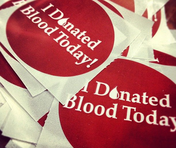 Year-Long Blood Drive Initiative Seeks to Inspire Motivation in Young Donors