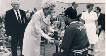 WheelPower Announces Stoke Mandeville Stadium 50th Anniversary Celebrations