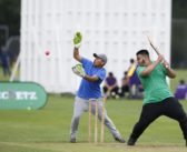 Men's Cricket World Cup Triumph Inspires Young People Across the UK
