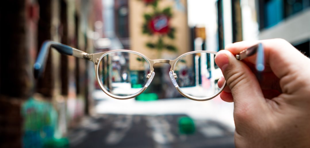 Utah Charity Donates Over 100 Pairs of Glasses to Children and Teens