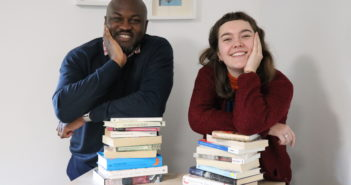 Hospice Launches Poetry Competition for Children and Young People