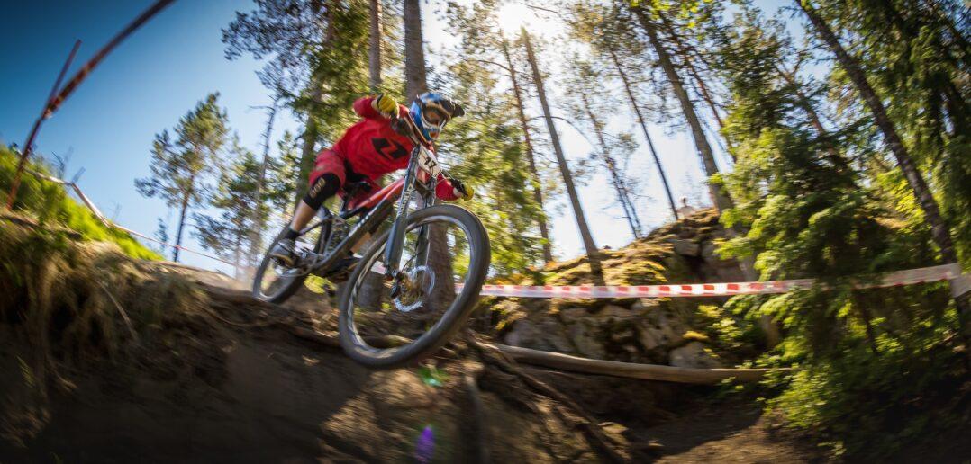 Olympic Hopefuls to Bike Across Colorado for Charity