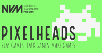 The National Videogame Museum launches free Online Summer Club for kids to learn about videogames