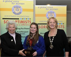 Soroptimist International Highlights Contributions of Over 100 Outstanding Women Volunteers
