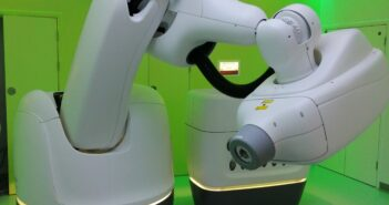 Cancer patients in the UK to benefit from pioneering CyberKnife radiotherapy