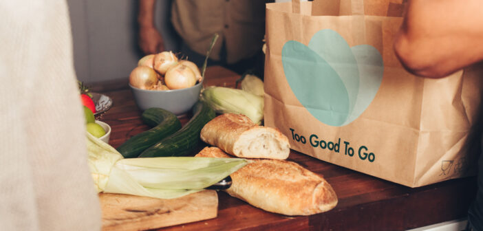 "Zero Waste App ""Too Good To Go"" is a Trailblazer in Food Sustainability"