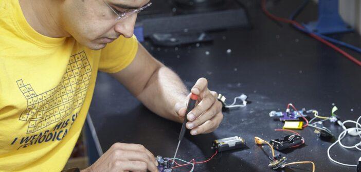 Georgia Tech Researchers Develop $1 Hearing Aid