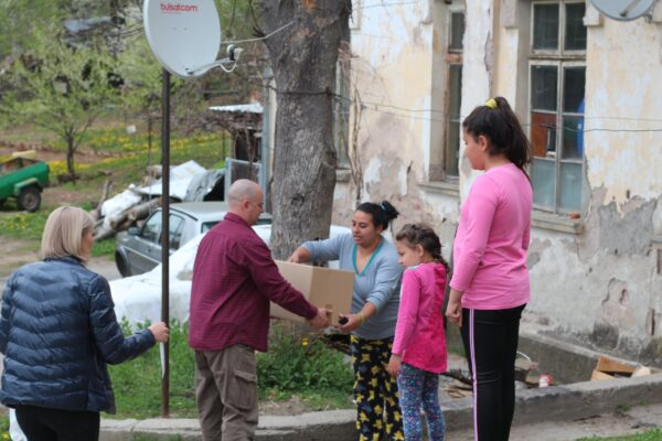 The Pink Foundation Transforms the Lives of At-Risk Bulgarian Youth with Afterschool Programmes