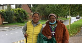 Laura's COVID-19 Litter Picking Mission