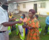 Food Project Brings Smiles to Ugandan Grandmothers