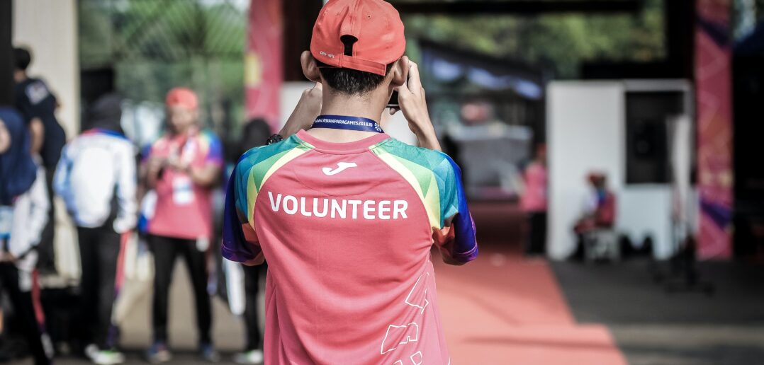 How to Volunteer Remotely