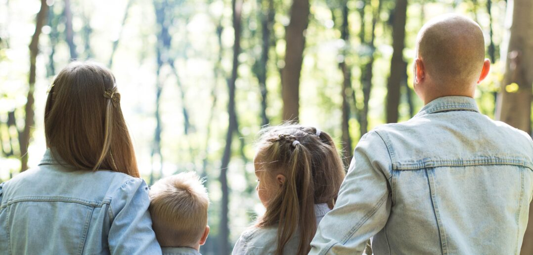 Family Encourage Others to Become Foster Carers as Demand for Safe and Secure Homes for Children Surges
