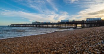 Community Power Key to Regenerating Seaside Towns