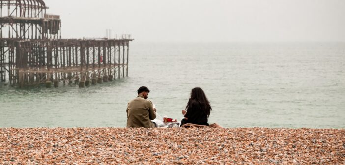 Brighton & Hove the First UK City to Adopt the Homeless Bill of Rights