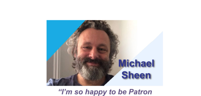 Michael Sheen Champions New Welsh Charity Supporting Mental Illness and Addiction