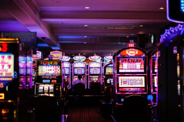 Training Created to Help Reduce Gambling-related Suicide