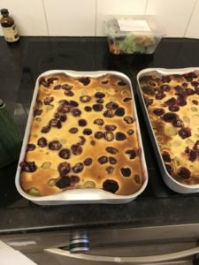 Summer Recipes From FoodCycle Volunteers